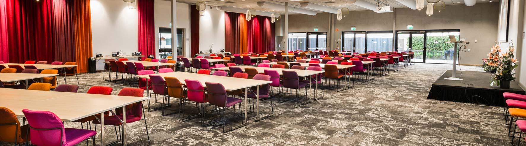 malmö arena hotel konferens terassen